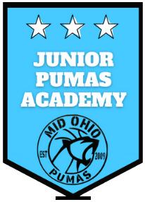 Junior Puma Academy