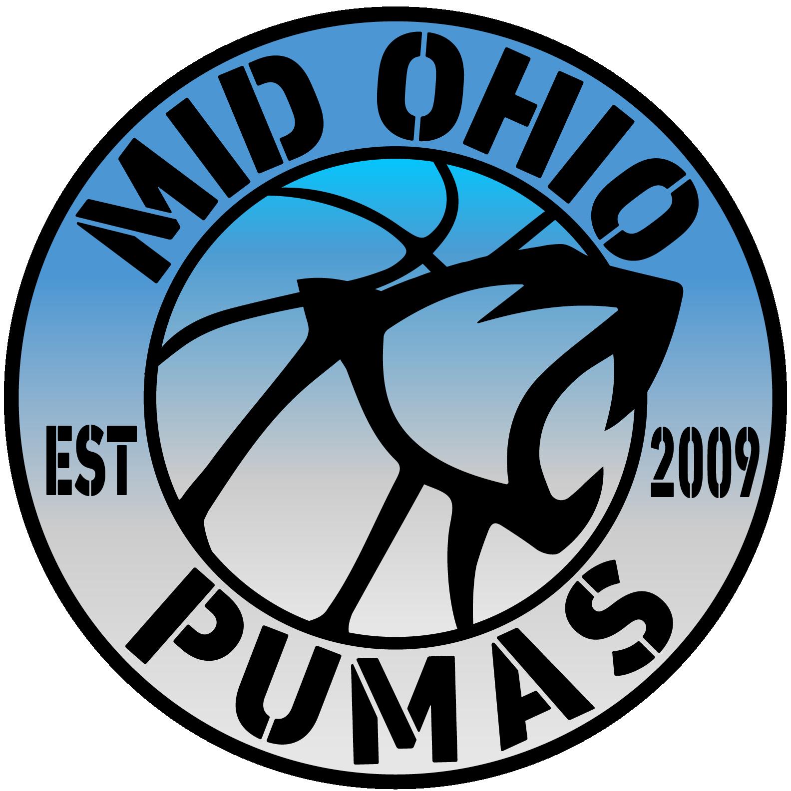 Updated Puma Logo XL